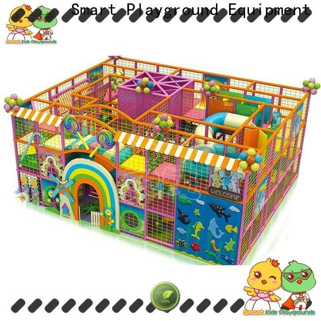 SKP safe maze equipment wholesale for playground