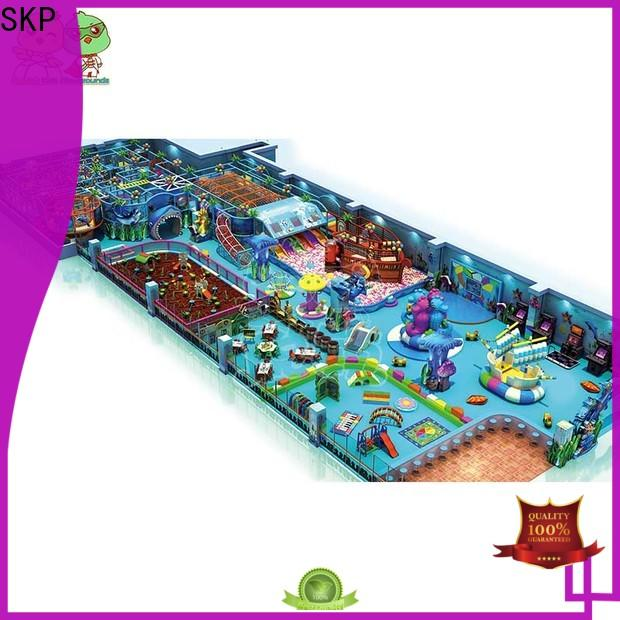 professional ocean playground sale design for restaurant