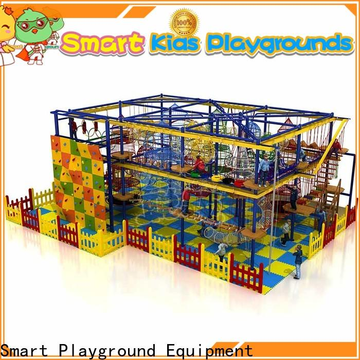security adventure equipment equipment for challenge for play house