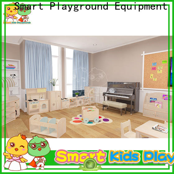 SKP security childrens school desk high quality for nursery
