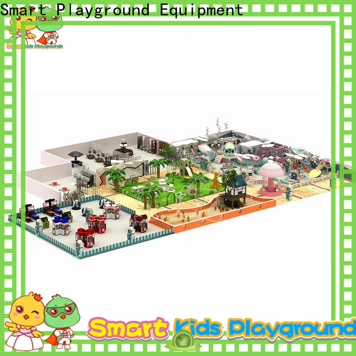 best candy theme playground equipment wholesale for plaza
