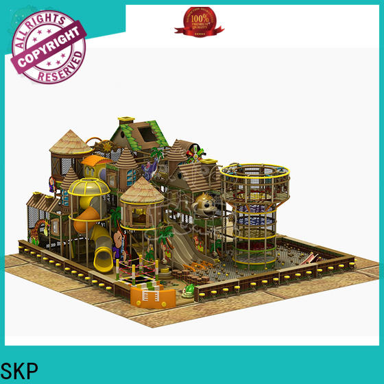 high quality jungle theme playground children directly price for plaza