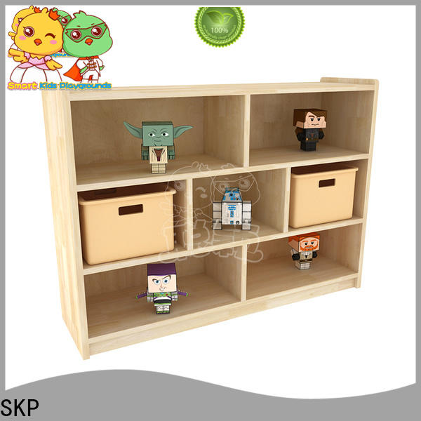 SKP kindergarten childrens school desk promotion for preschool