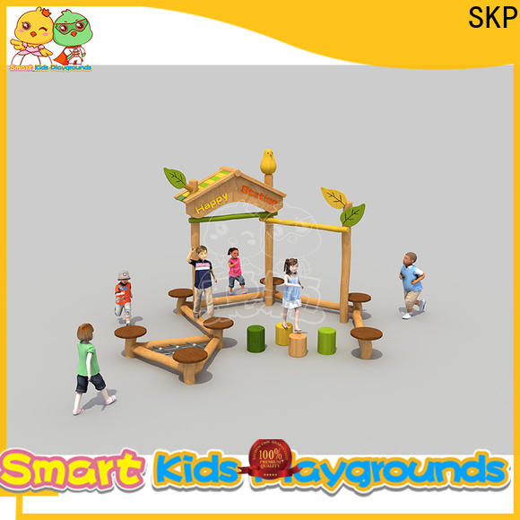 SKP funny climbing wall manufacturer for public places