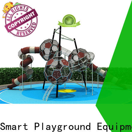 SKP high quality plastic slide directly sale for pre-school