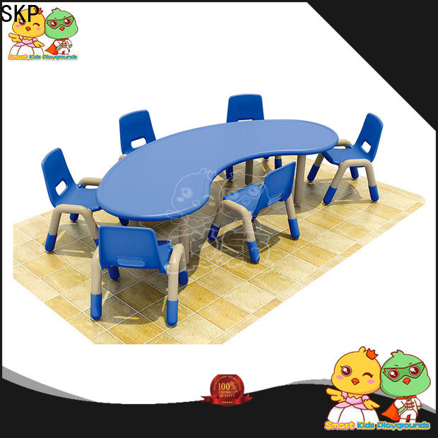 SKP table kindergarten furniture high quality for kindergarten