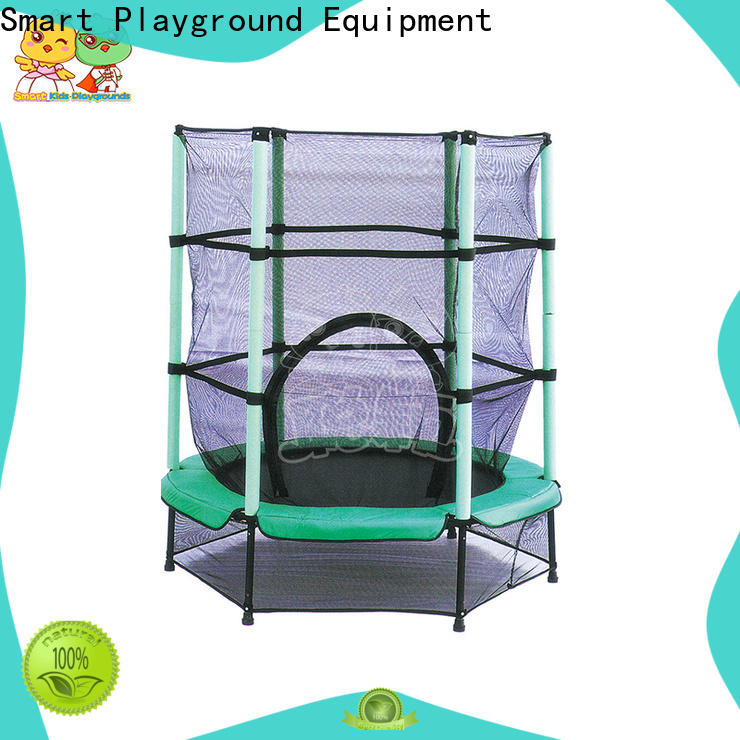 SKP Multicolor trampoline park equipment for fitness for Kindergarten