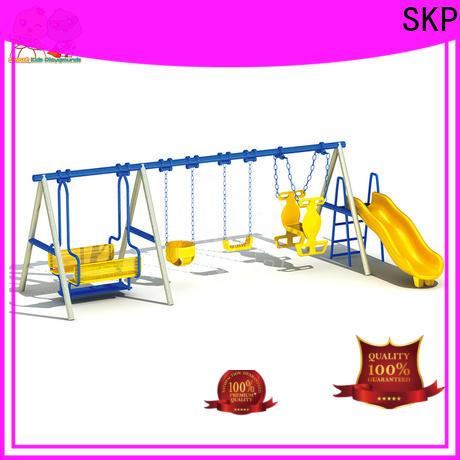 SKP stable kids slide factory for pre-school