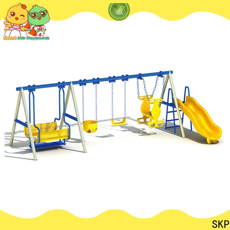 SKP fitness equipment for fitness for play centre