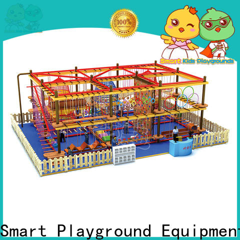 security adventure equipment indoor supplier for play centre