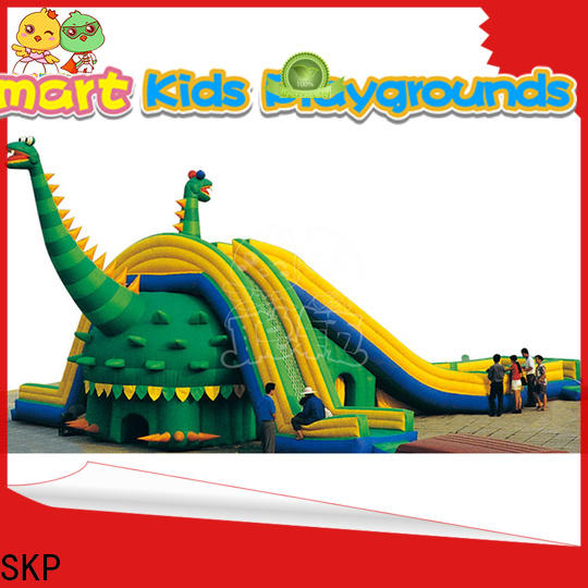 SKP high quality inflatable pool toys factory price for playground