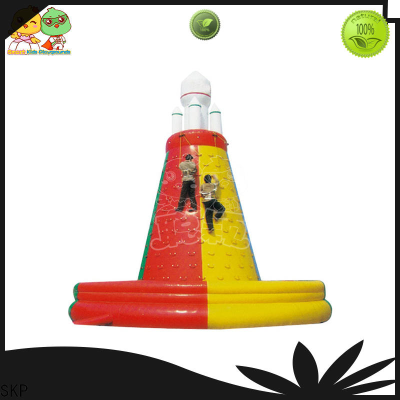 SKP soft inflatable pool toys puzzle game for play centre