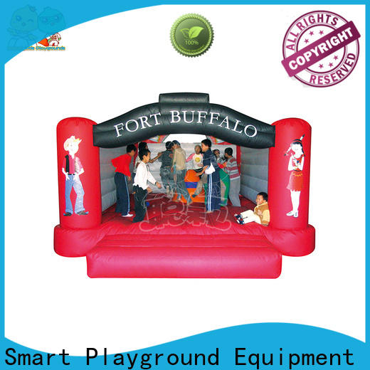 SKP inflatable toys factory price for play centre