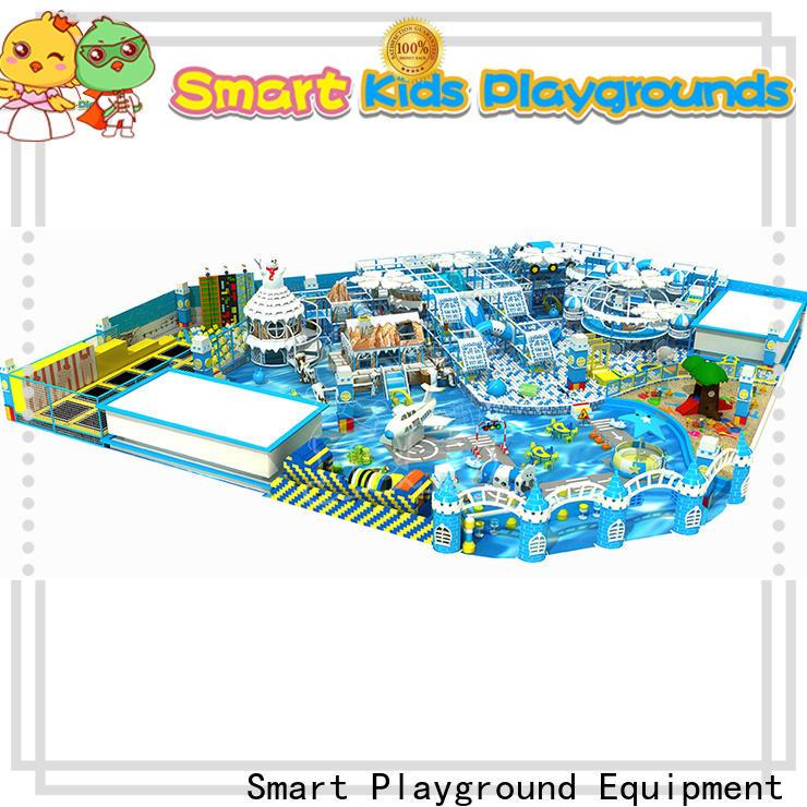 safe snow theme playground on sale for kindergarten