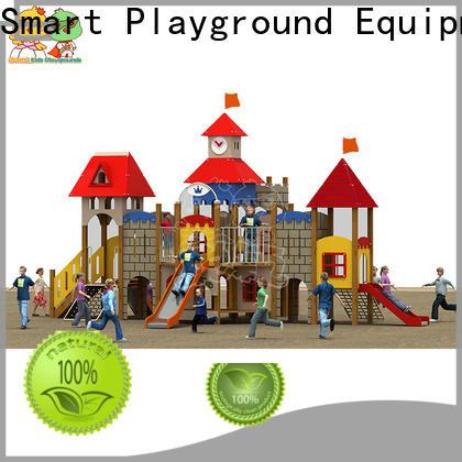 safe kids slide outdoor factory for pre-school