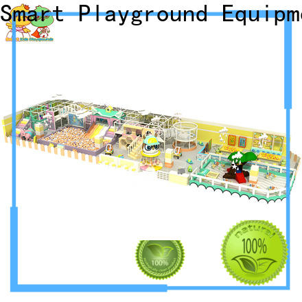SKP best candy theme playground factory price for plaza
