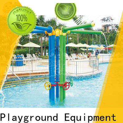 durable water slides park promotion for amusement park