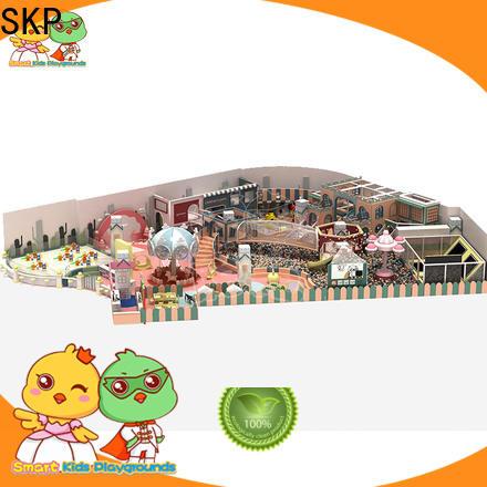 SKP maze equipment factory price for indoor