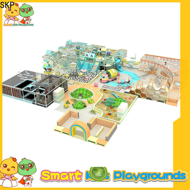 best candy theme playground children wholesale for indoor