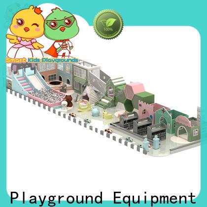 SKP playground maze equipment for fitness for Kindergarden