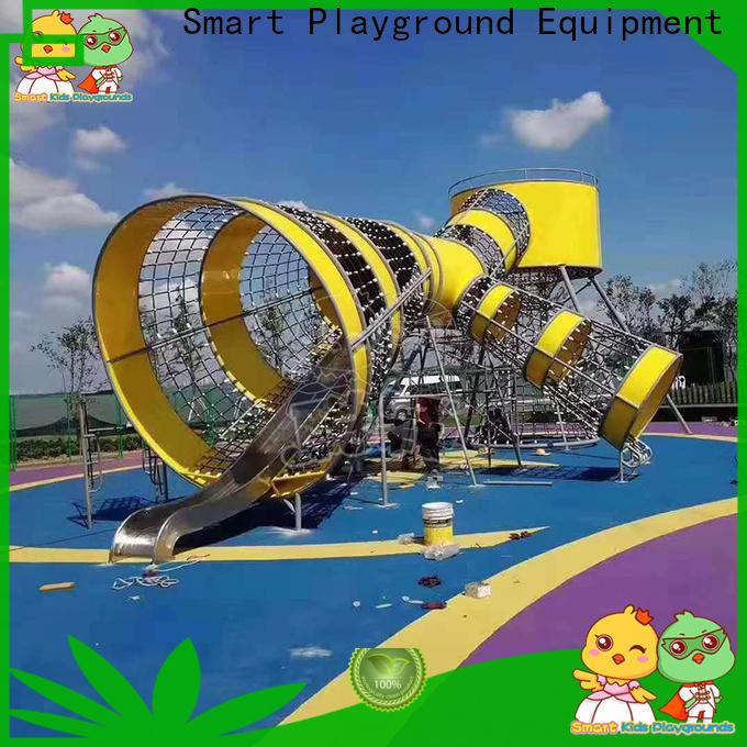 SKP high quality plastic slide online for kindergarten