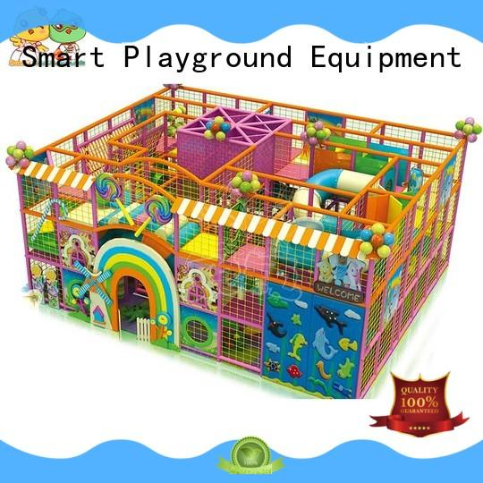 SKP funny maze equipment factory price for Kindergarden