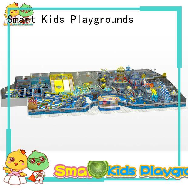 multifuntional amusement park indoor maze play equipment  SKP-1810241