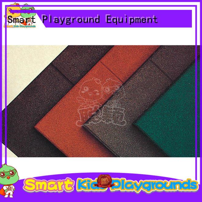 SKP safe kindergarten floor mats easy to set up for plaza