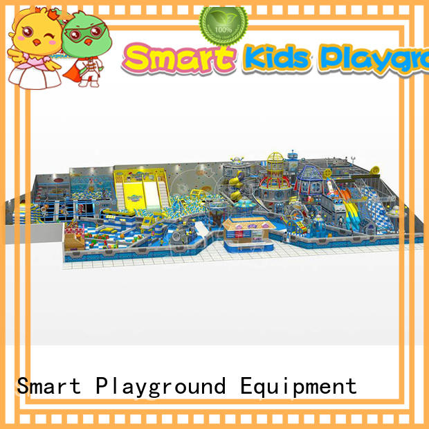 SKP Customized space theme playground factory price for play centre