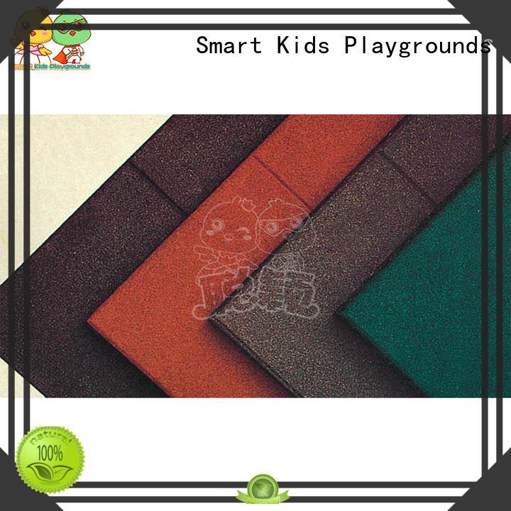 playground playground sportcourt Smart Kids Playgrounds Brand playground floor mats factory