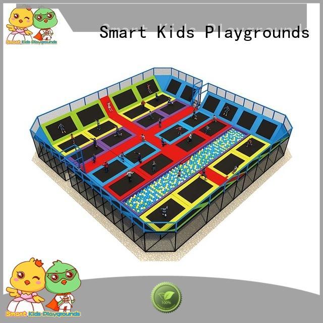 kids indoor trampoline customized big trampoline park indoor company