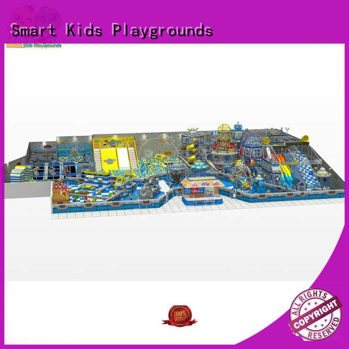 maze maze equipment skp1810241 for amusement park Smart Kids Playgrounds