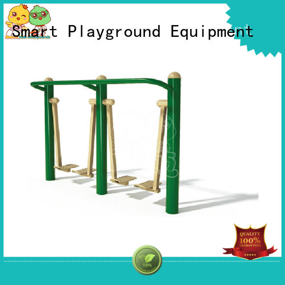 Smart Kids Playgrounds Brand commercial body kids fitness equipment manufacture