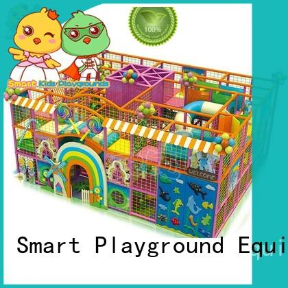 SKP funny maze equipment factory price for Kindergarden