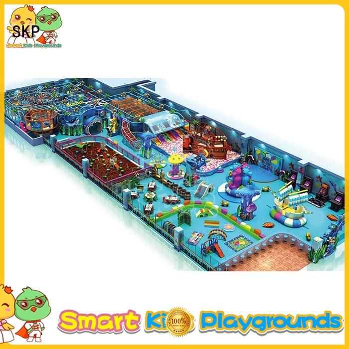 SKP professional ocean projects for kids skp1811202 for amusement park
