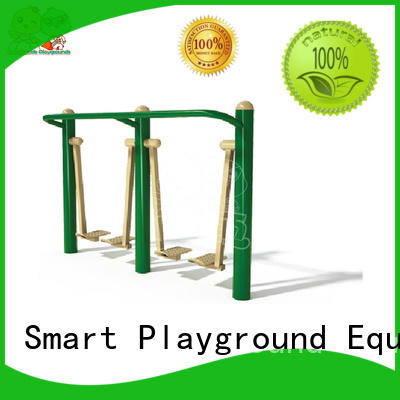 commercial strong fit Smart Kids Playgrounds Brand kids fitness equipment