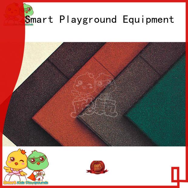 kindergarten suspension type assembles floor for playground SKP-1810231