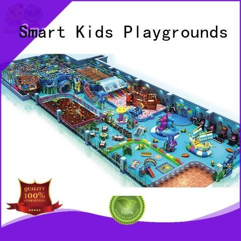 children naughty sale ocean themed playground manufacturer Smart Kids Playgrounds Brand