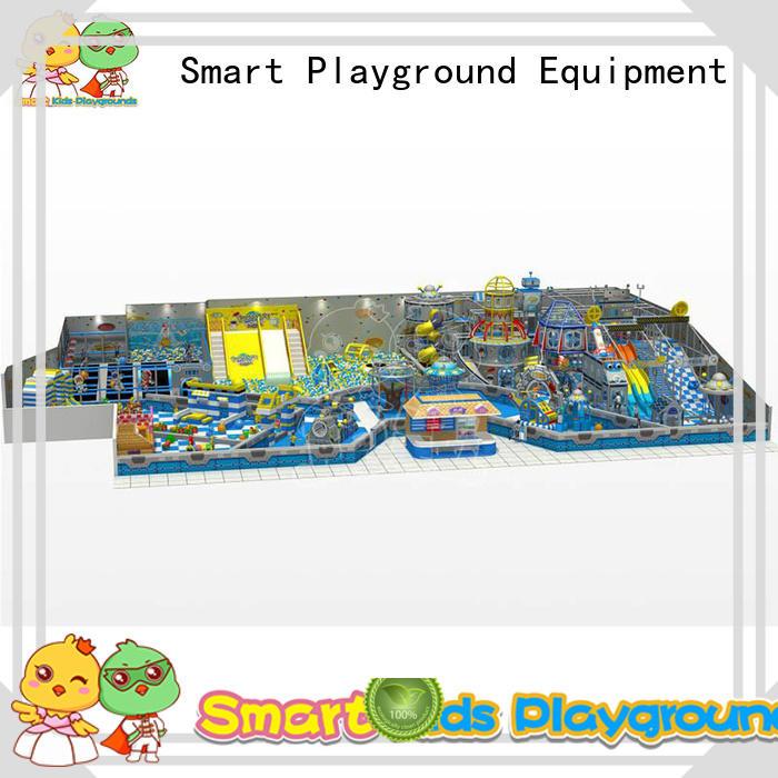 Smart Kids Playgrounds Brand maze park amusement custom kids indoor playground near me