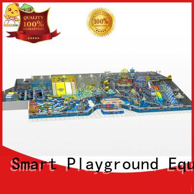 multifuntional kids indoor playground near me supplier for kindergarden SKP