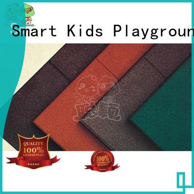 Quality Smart Kids Playgrounds Brand sportcourt playground floor mats
