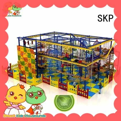 funny adventure equipment equipment supplier for indoor play area