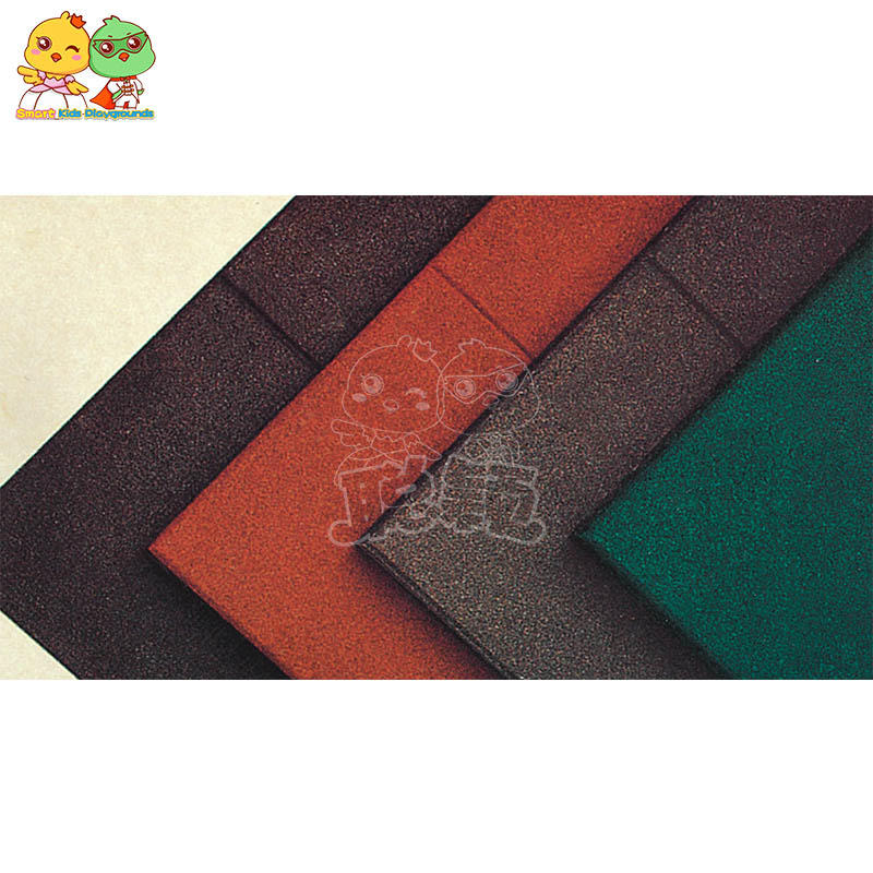 playground playground safety mats assembles for playground SKP-1